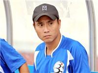HLV Nguyễn Phúc Nguyên Chương: 'U19 Việt Nam chưa đủ tầm đá V-League'
