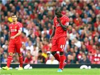 Liverpool bất ngờ thất bại: Đi vào vết xe đổ của Tottenham?