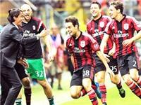Parma – AC Milan 4-5: Mưa bàn thắng trong trận cầu cảm xúc của thày trò Inzaghi