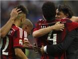 VIDEO: Rượt đuổi ngoạn mục, AC Milan đánh bại Parma 5-4