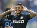 Lần thứ hai, Inter Milan hủy diệt Sassuolo 7-0