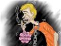 Tác hại thực tế - Tranh của họa sĩ Mai Sơn