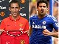Đội hình tiêu biểu vòng 4 Premier League: Lần đầu của ông Van Gaal và Di Maria