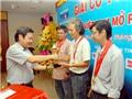 Kết thúc giải cờ tướng Thông tấn xã Việt Nam mở rộng lần IV-2014: HTV giành giải nhất cá nhân và đồng đội