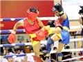 Kết thúc giải boxing và võ cổ truyền VĐQG 2014: Chị em Tuyết Mai -Tuyết Dung cùng đăng quang