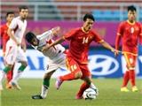 'Olympic Việt Nam đã dạy cho Iran một bài học về bóng đá'