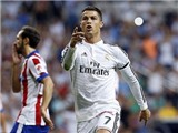 Cristiano Ronaldo RẤT CÓ THỂ trở lại Man United