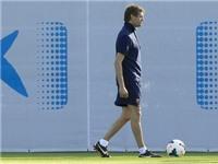 Barca đổi tên sân để tri ân Tito Vilanova