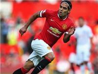 Radamel Falcao: 'Tôi sẽ ghi bàn ở trận sau!'