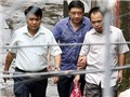Thiếu tướng Nguyễn Đức Chung khẳng định kẻ khống chế con tin đầu hàng cảnh sát