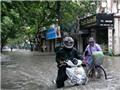 Hà Nội có khả năng xảy ra ngập lụt cục bộ sau hoàn lưu bão số 3