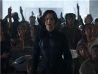 'Sốt xình xịch' với trailer mới của 'The Hunger Games'
