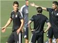CẬP NHẬT tin chiều 16/9: Ronaldo thể hiện uy quyền với James Rodriguez. Oezil có thể tới Bayern