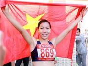 Điền kinh Việt Nam hướng đến ASIAN Games 17: 'Nữ hoàng' cũng 'khóc'!