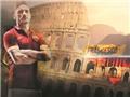 Francesco Totti & Champions League: Viết tiếp giấc mơ tuổi 38