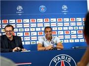 Lucas Moura: PSG đã sẵn sàng lên đỉnh Champions League