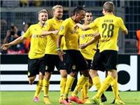 HLV Juergen Klopp: Dortmund chơi gần như hoàn hảo