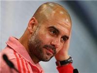 Guardiola: 'Man United không đủ tiền mua ngôi sao của Bayern'