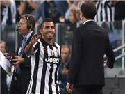 CẬP NHẬT tin tối 17/9: 'Chelsea không chỉ có mình Diego Costa'. 'Carlos Tevez quá quan trọng với Juventus'.