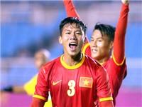 Olympic Việt Nam: Nửa bước chân tới thiên đường