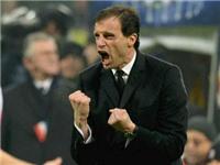 Juventus: Max Allegri không còn phải hét