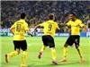 Dortmund: Khi nghệ thuật là sự đơn giản