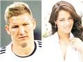 Schweinsteiger 'đá' Ivanovic, quay lại với bạn gái cũ?