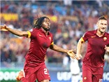 Gervinho tỏa sáng, Roma đại thắng CSKA Moskva 5-1
