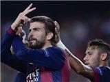 CẬP NHẬT tin sáng 18/9: Bayern và Barca thắng nhờ hậu vệ. Xavi cân bằng kỷ lục của Raul