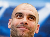 Guardiola: Bayern thắng nhờ những trái tim quả cảm. Joe Hart: Man City xứng đáng có 1 điểm