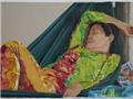 Họa sĩ Barbara Pellizzari Anchisi: Cuộc sống thường nhật ở Việt Nam thật mơ mộng