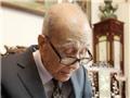 GS Vũ Khiêu tròn 100 tuổi: 'Hiện tượng' lao động và sáng tạo không ngừng nghỉ