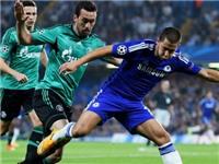 Chelsea hòa thất vọng: Một mình Hazard là không đủ