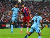 Man City tiến bộ nhưng chưa thể vô địch Champions League