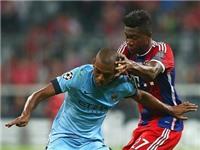 David Alaba: Chìa khóa vạn năng của Pep Guardiola