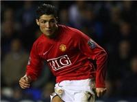 Arsene Wenger: 'Đến giờ tôi vẫn đau vì không mua được Ronaldo'