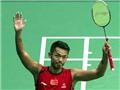 Trung Quốc, ứng cử viên nhất toàn toàn: Đến Incheon để diễn tập cho Rio