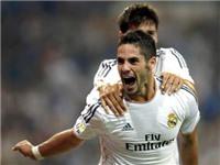 Isco đang bị lãng quên ở Real Madrid