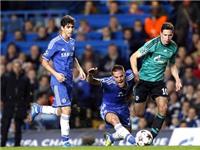 Draxler tỏa sáng trước Chelsea, Arsene Wenger có tiếc nuối?