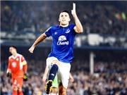 Everton - Wolfsburg 4-1: Tạo mưa bàn thắng, Everton độc chiếm bảng H