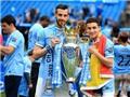 CẬP NHẬT tin sáng 19/9: Anh, Italy đại thắng tại Europa League. Man City bị UEFA phạt 50 triệu bảng