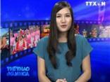 Bản tin Văn hóa toàn cảnh ngày 13/09/2014
