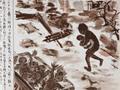 Triển lãm tác phẩm nghệ thuật của nạn nhân bom nguyên tử