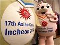 Tin đồ họa: Châu Á hướng tới ASIAD lần thứ 17