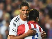 CHÙM ẢNH: Những thăng trầm của Varane ở Real Madrid
