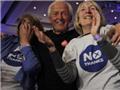 Scotland sẽ không tách khỏi Vương quốc Anh