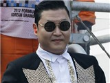 VIDEO: Psy biểu diễn Gangnam style ở lễ khai mạc ASIAD 17