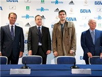 Đối thoại với Florentino Perez: 'Casillas phải được tôn trọng'