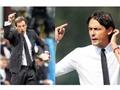Inzaghi gặp lại Allegri: Nếu Milan là người tình, thì họ không cân sức