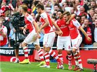 Aston Villa - Arsenal: Bắt đầu chặng leo dốc